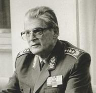 General_Stevan_Mirković