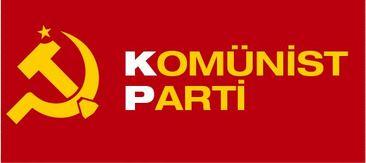 zastava KP Turske